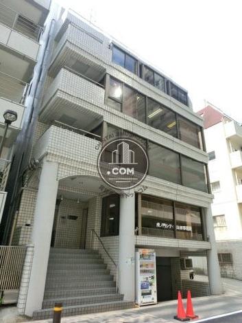 ピュア虎ノ門ビル 外観写真