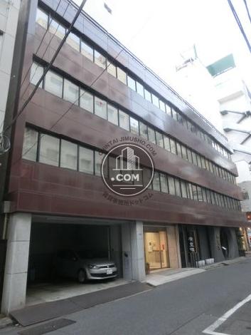 松浦ビルの外観写真