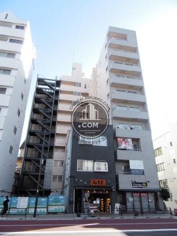 フェスタ花川戸ビル 外観写真