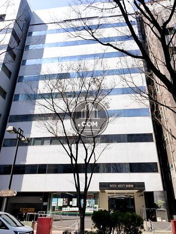 WISE NEXT新横浜 外観写真