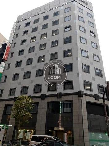 京王新宿321ビル 外観写真