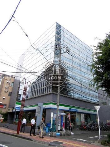 TBK立川ビル 外観写真