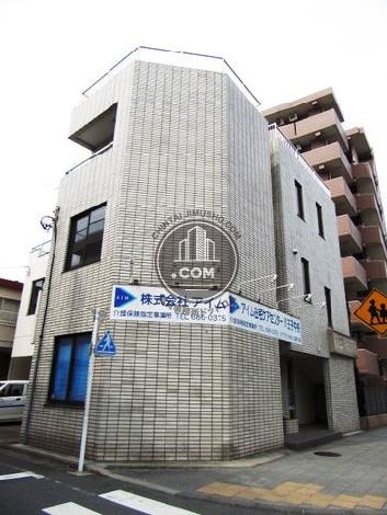 田倉ビルの外観写真