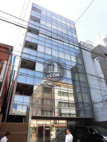 神田駅前SKビル 外観写真