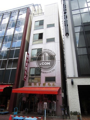 オフィスコオフィス日本橋横山町(杉本ビル) 外観写真