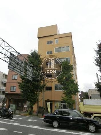 柿澤ビル 外観写真