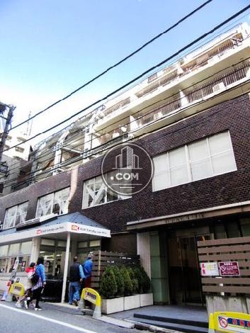 高円寺ビル 外観写真