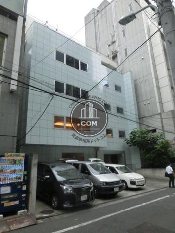 渋谷Qビル 外観写真