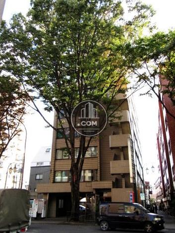 第1島田ビル 外観写真