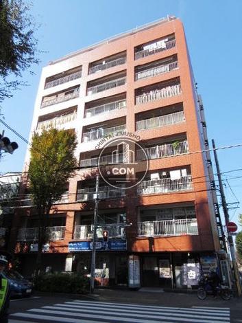 明穂マンションの外観写真
