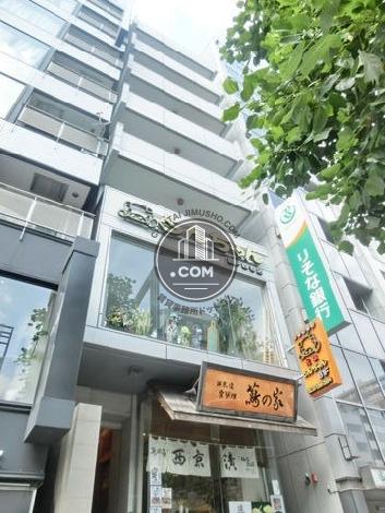 中川ビル 外観写真