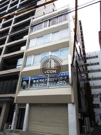 長谷川ビル 外観写真
