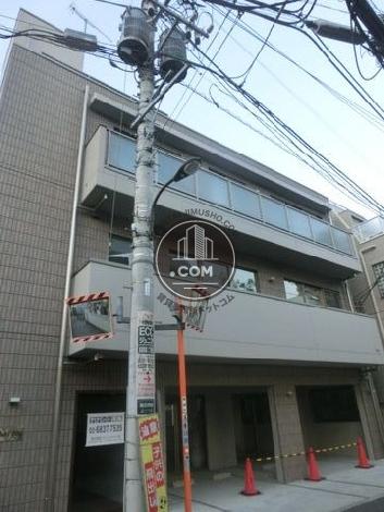 Asahi Bldg/アサヒビル 外観写真