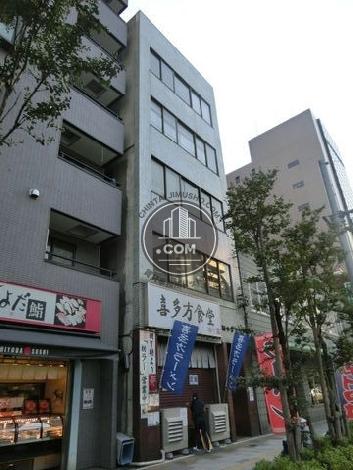中澤第一ビル 外観写真