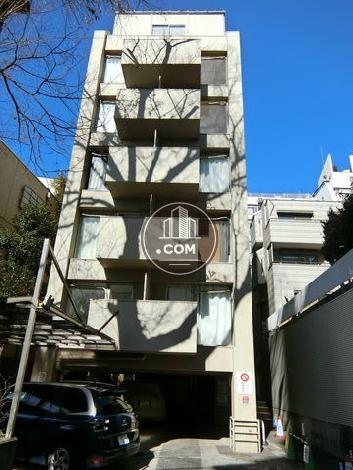 (仮称)渋谷区桜丘町貸事務所 外観写真