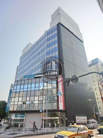 上野広小路会館ビル 外観写真