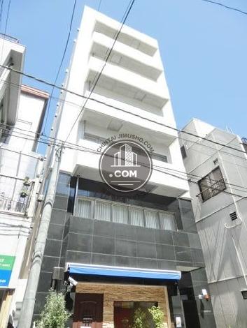 PF浅草橋ビル 外観写真