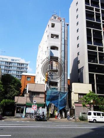 キヨミヤビル 外観写真