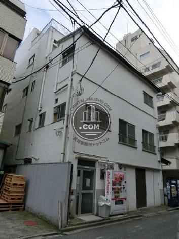 蔵前深田ビル 外観写真