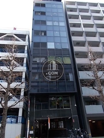 SKビル新横浜 外観写真