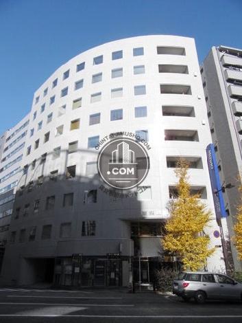 東熱新川ビルの外観写真