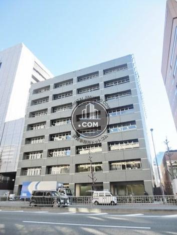 三田日東ダイビルの外観写真