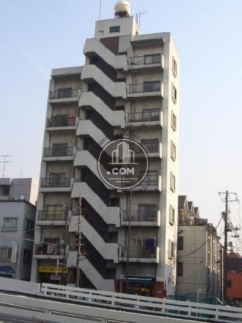 東京ハイツ 外観写真