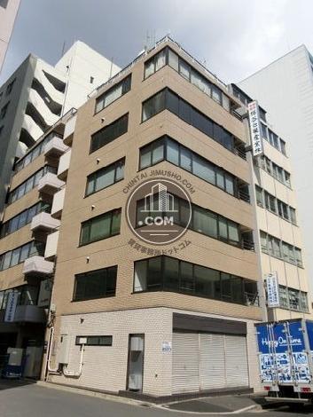 ニュー京橋ビル 外観写真