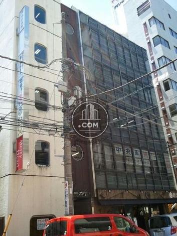 外神田下村ビルの外観写真