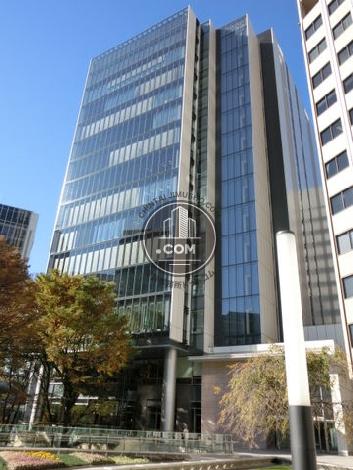 東京倶楽部ビルディング 外観写真