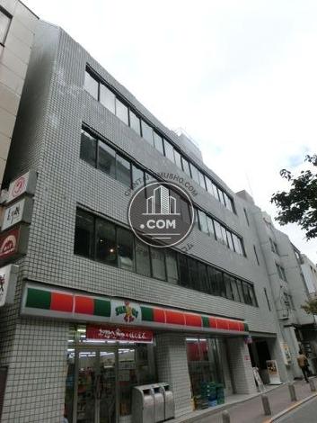 赤坂HMビル 外観写真