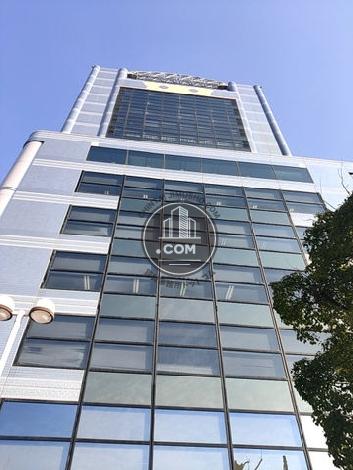 サンタワーズセンタービル 外観写真