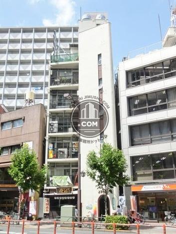 上野ビル 外観写真
