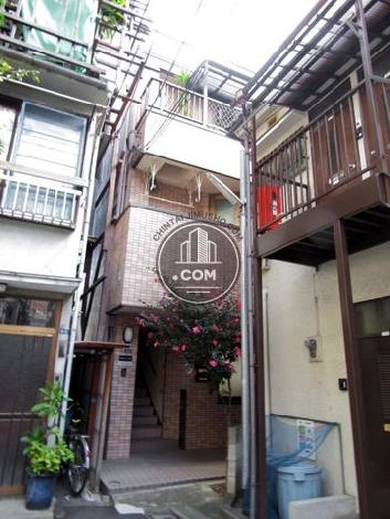 西新宿コンコードビル 外観写真