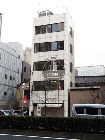 桜田通りKビル 外観写真