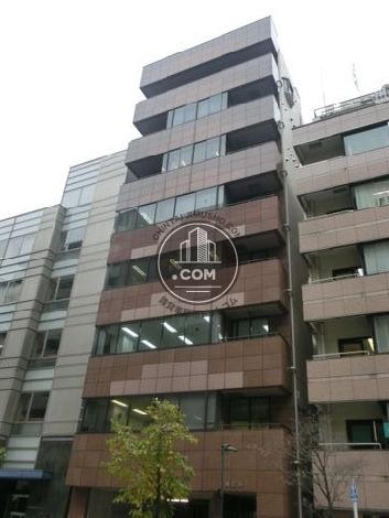 笹尾ビルの外観写真