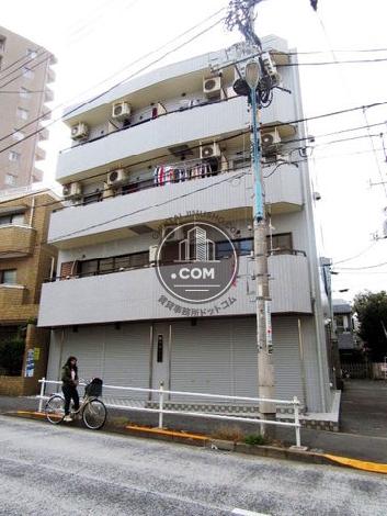 SASAKI BUIL 外観写真