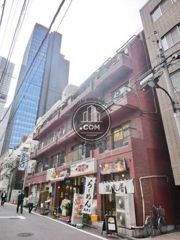 セードル新宿ハイツ 外観写真