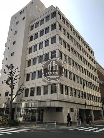 三栄ビル別館の外観写真