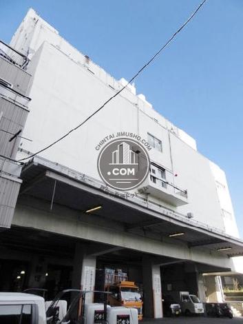 イマス箱崎ビル 外観写真