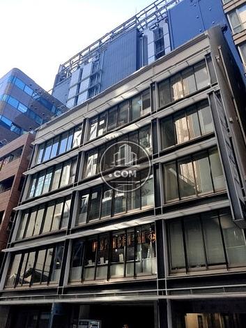 銀昭ビルの外観写真