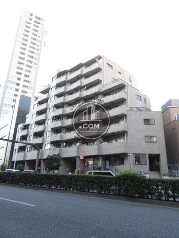 ビクセル新宿 外観写真