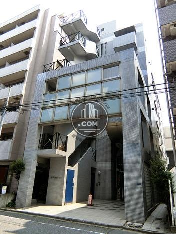 江戸川橋STビルの外観写真