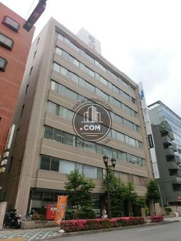 (株)東京ロジテック千代田ビル 外観写真