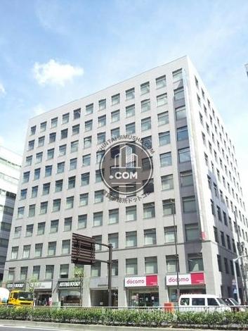 日本生命五反田ビル 外観写真