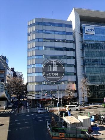 新横浜WNビル 外観写真