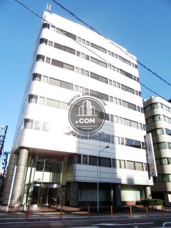 国際箱崎ビル 外観写真