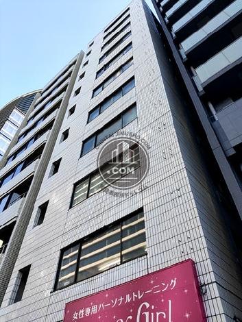 渋谷南平台久保ビル/渋谷南平台ビルの外観写真