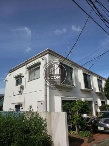 丹羽ハウスの外観写真