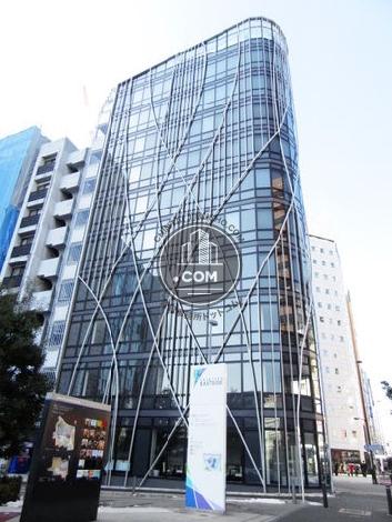新宿イーストクロスタワー 外観写真